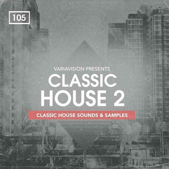 Bingoshakerz – Variavision Presents Classic House 2