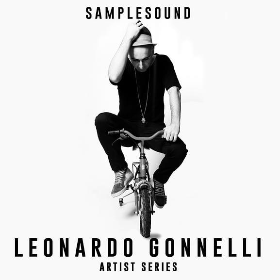 Samplesound - Artist Series - Leonardo Gonnelli 1