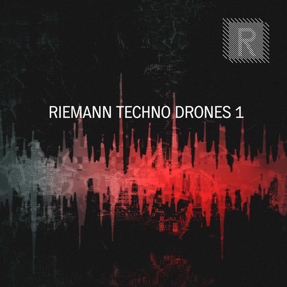 Riemann - Techno Drones 1 1