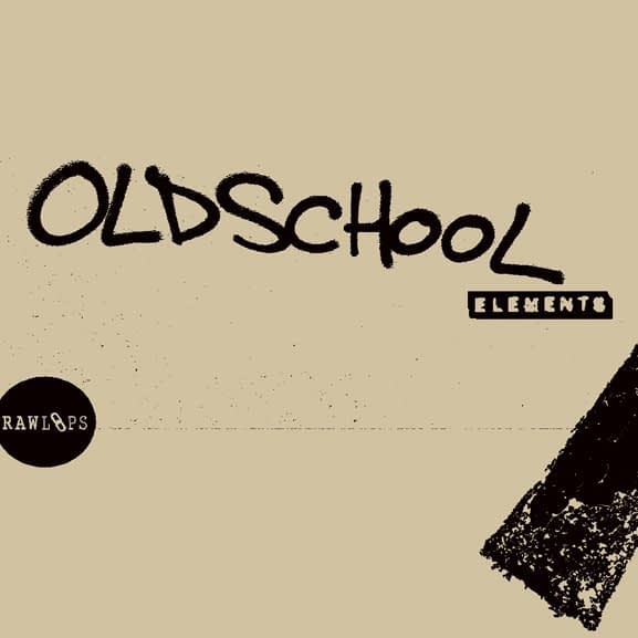 Raw Loops - Old School Elements 1