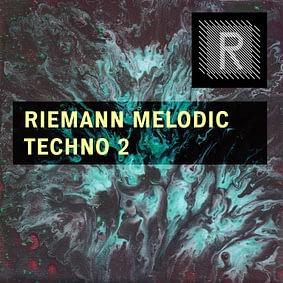 Riemann – Melodic Techno 2