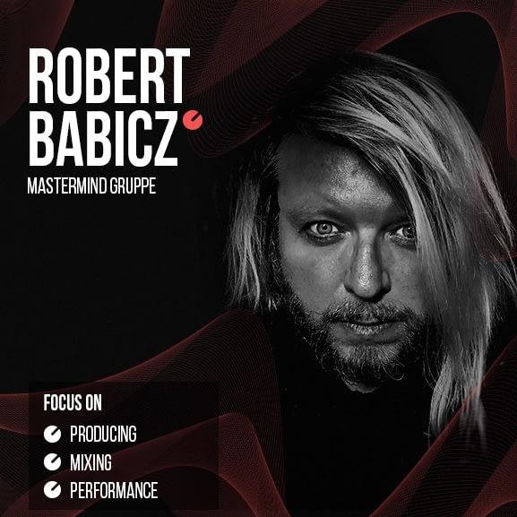 Mastermind /w Robert Babicz - Pro (monatlich) 1