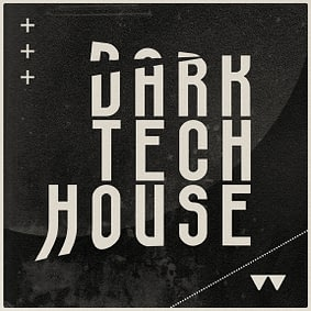 Waveform Recordings – Dark Tech House