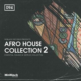 Bingoshakerz – MoBlack Records Presents Afro House Collection 2