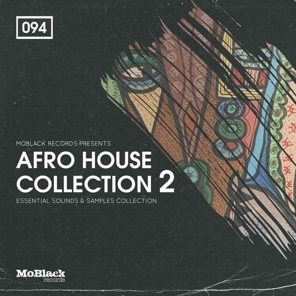 Bingoshakerz - MoBlack Records Presents Afro House Collection 2 1