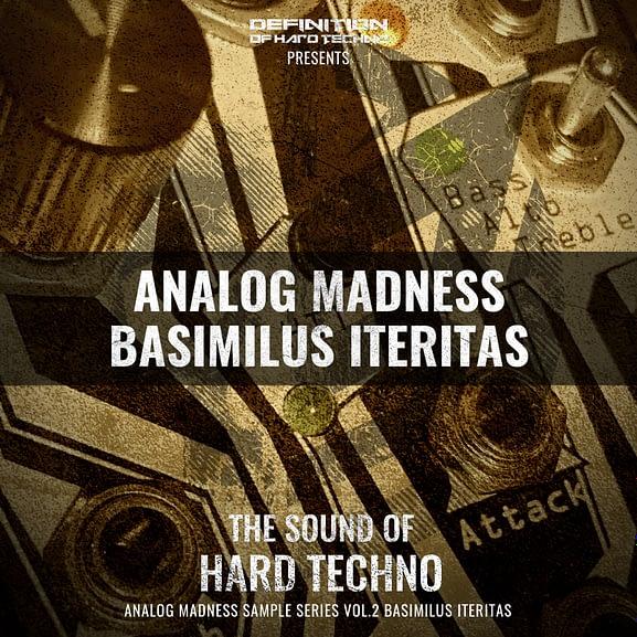 DOHT - Analog Madness Vol. 2 - Basimilus Iteritas Alter 1