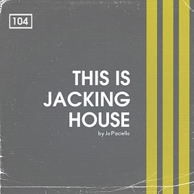 Bingoshakerz – This is Jacking House by Jo Paciello