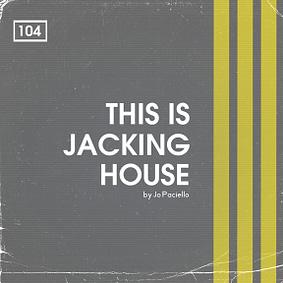 Bingoshakerz – This is Jacking House by Jo Paciello
