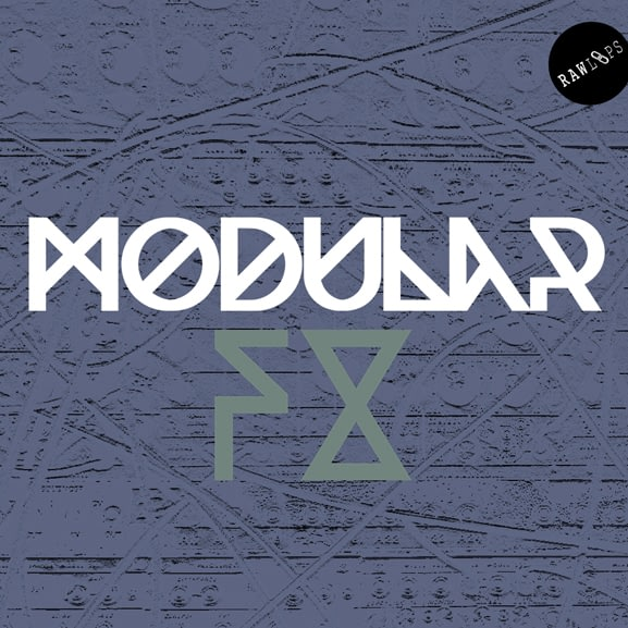 Raw Loops - Modular FX 1