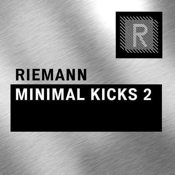 Riemann - Minimal Kicks 2 1