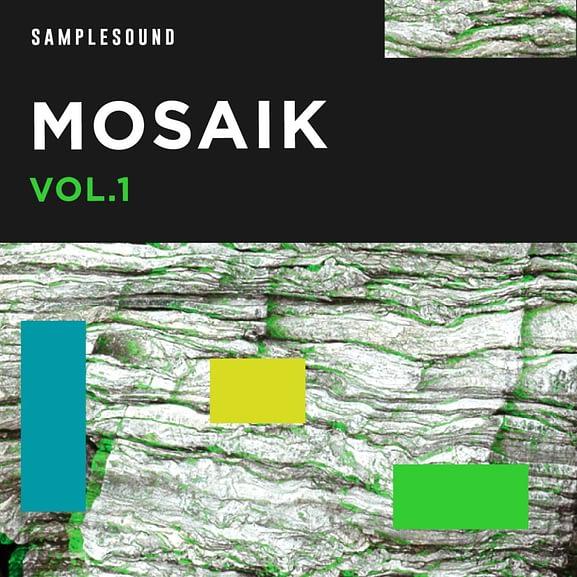 Samplesound - Mosaik Vol. 1 1