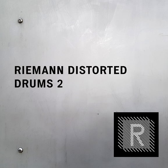 Riemann - Distorted Drums 2 1