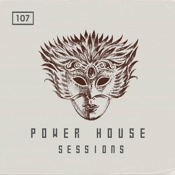 Bingoshakerz – Power House Sessions