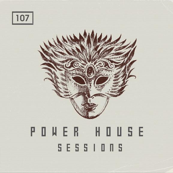 Bingoshakerz - Power House Sessions 1