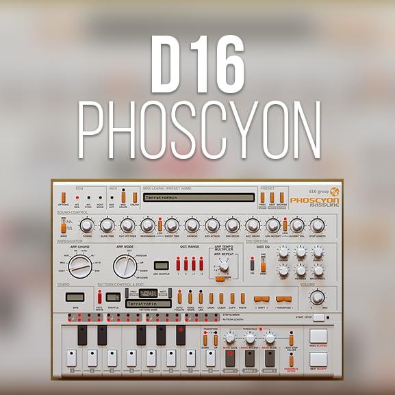 d16 - Phosycon 1