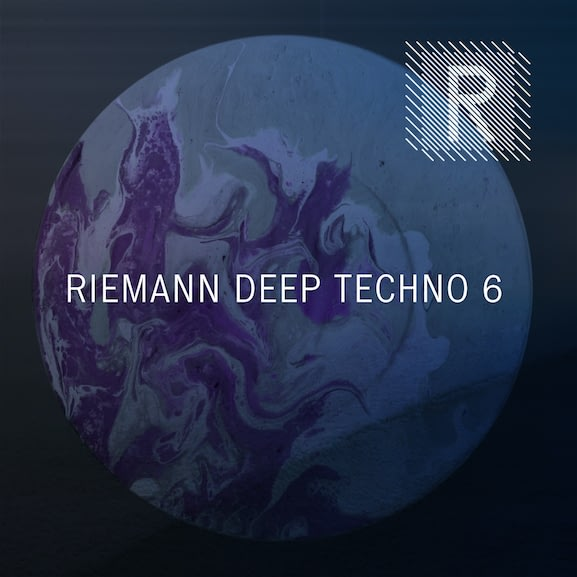 Riemann - Deep Techno 6 1