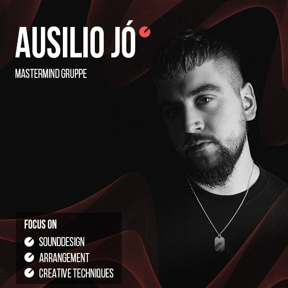 Mastermind /w Ausilio Jó - Pro (jährlich) 1