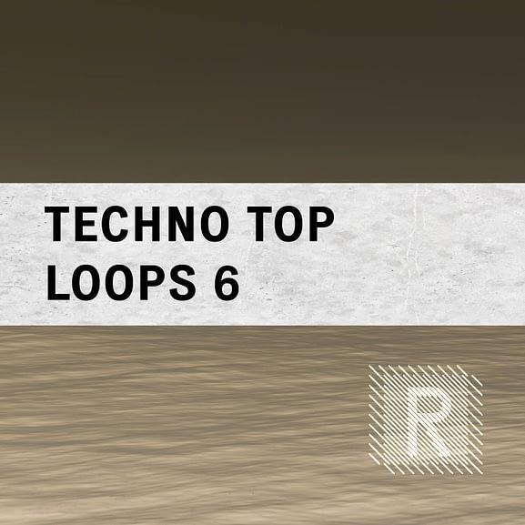 Riemann - Techno Top Loops 6 1