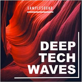 Samplesound – Deep Tech Waves Vol. 1
