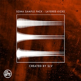 Soma Sample Pack – Layered Kicks
