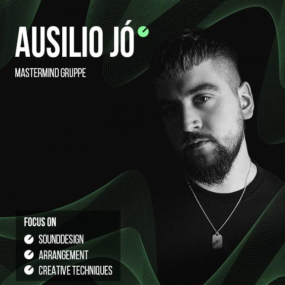 Mastermind /w Ausilio Jó - Basic (monatlich) 1