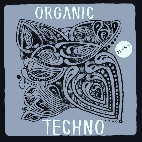 Raw Loops - Organic Techno 1