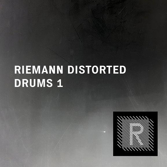 Riemann - Distorted Drums 1 1
