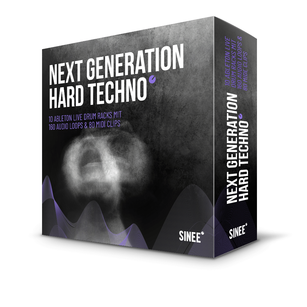 Next Generation Hard Techno - Bundle 2