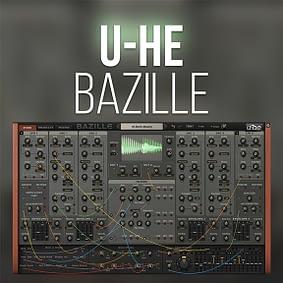 u-he – Bazille