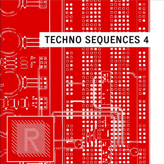 Riemann - Techno Sequences 4 1