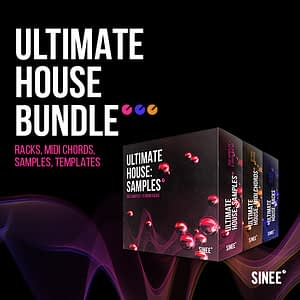 Ultimate House Bundle Cover