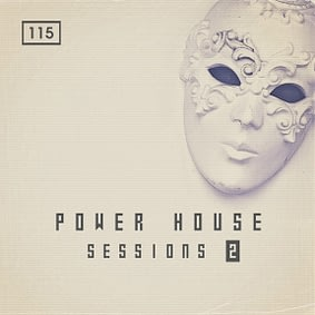 Bingoshakerz – Power House Sessions 2