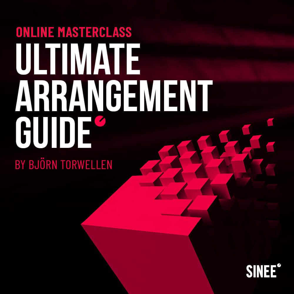 arrangement guide