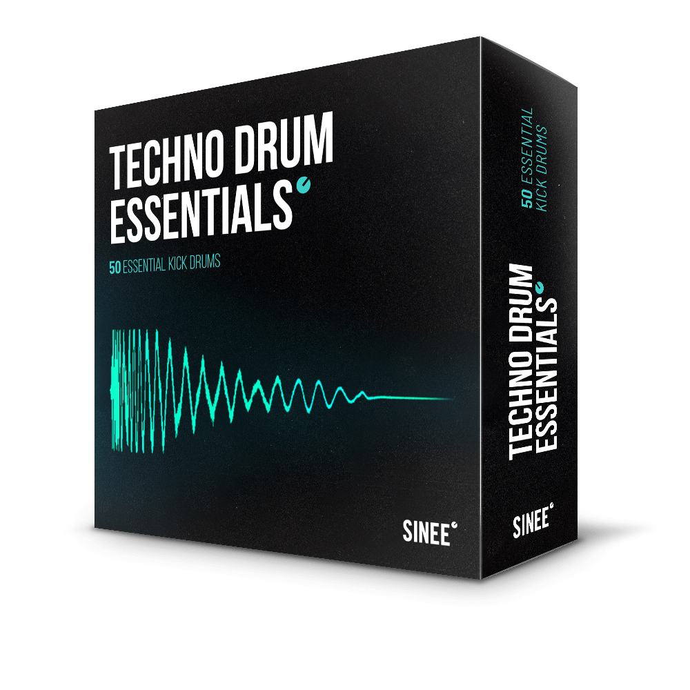 Techno Drum