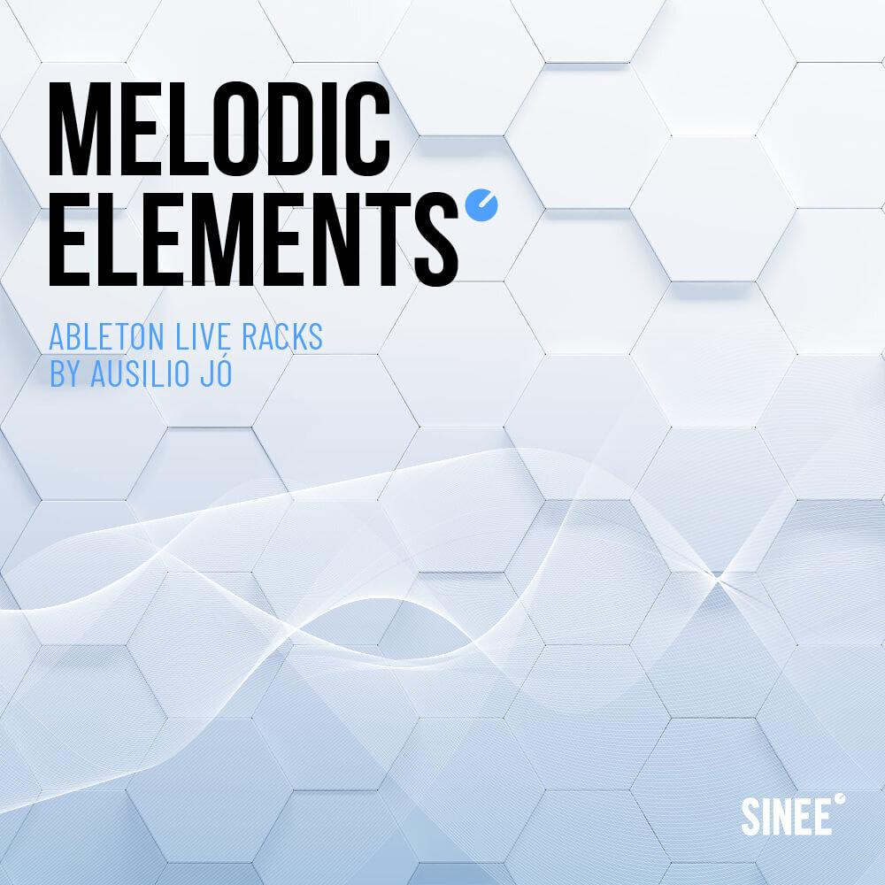 Free Ableton Live Racks & Templates (Free Sample Pack) 8