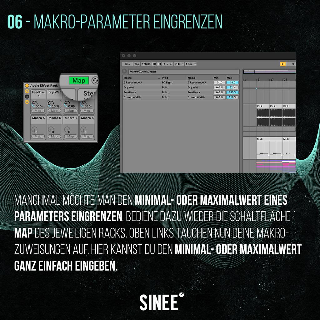 Quick Tips: 6 Ableton Live Hacks für Einsteiger - JETZT Workflow boosten! 6