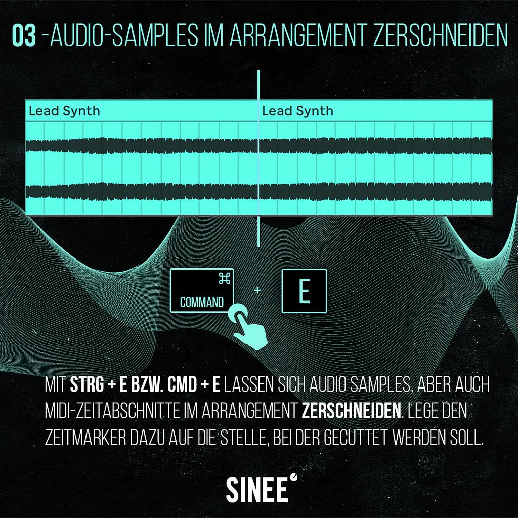 Quick Tips: 6 Ableton Live Hacks für Einsteiger - JETZT Workflow boosten! 3
