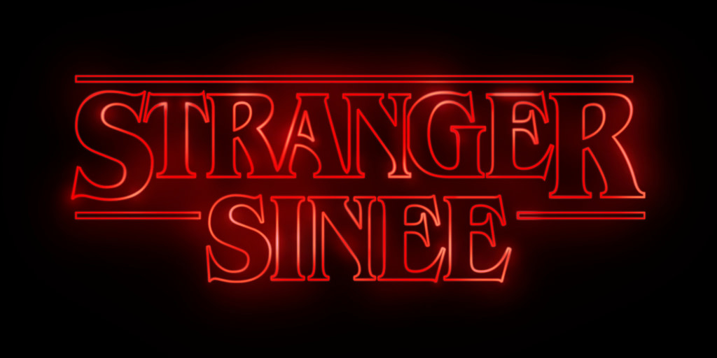 STRANGER SINEE 1