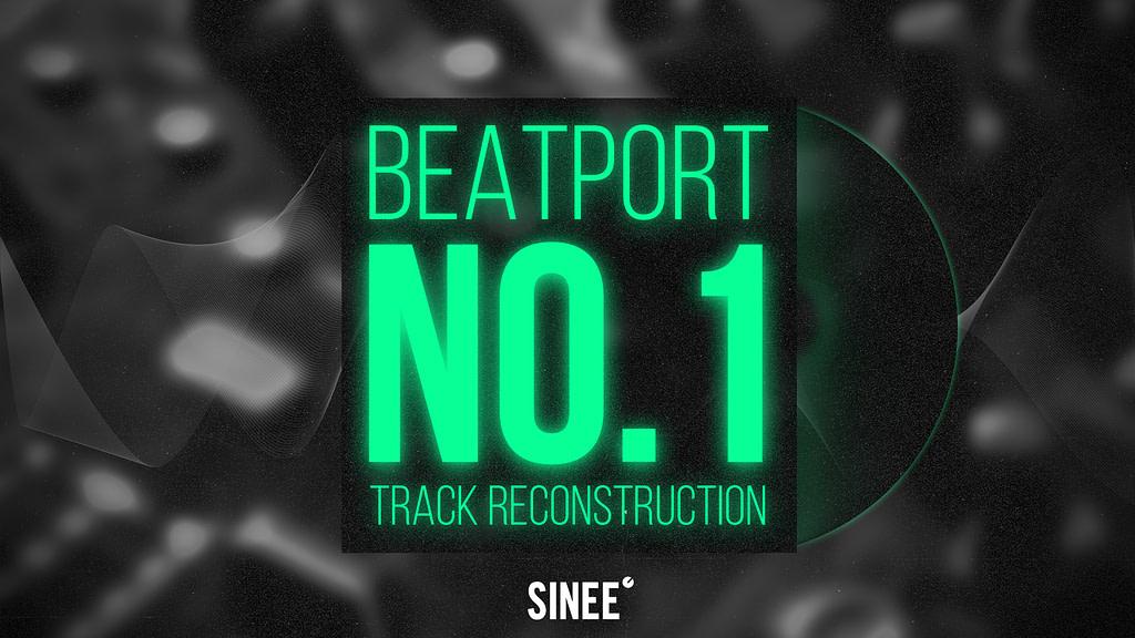 Beatport No. 1 Track Reconstruction: #1 Maceo Plex - Insomnia 2021 1