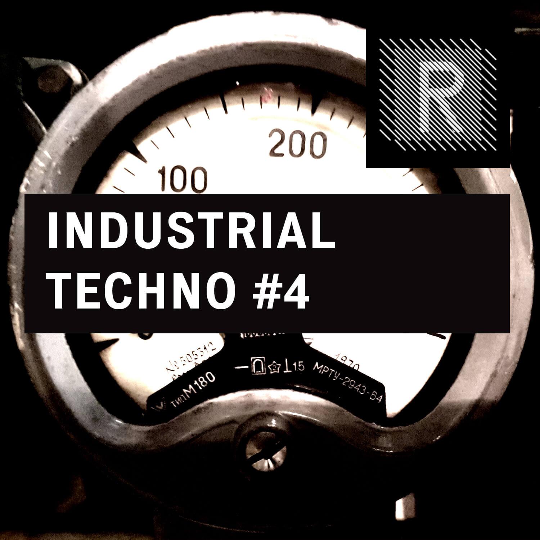 Riemann – Industrial Techno 4