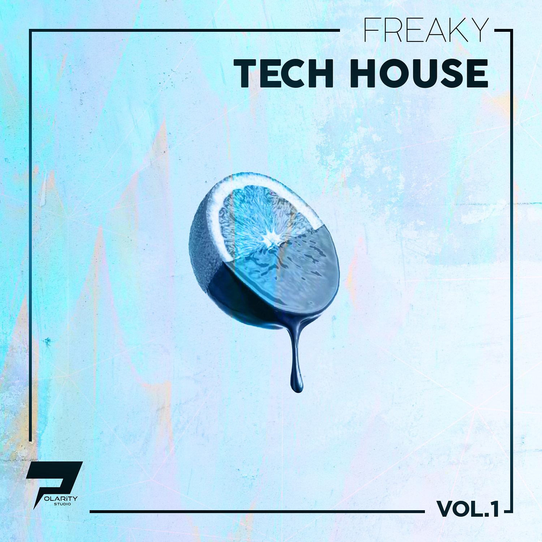 Polarity Studio – Freaky Tech House