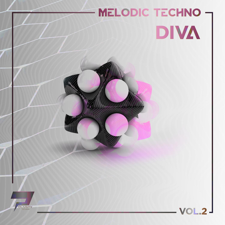 Polarity Studio – Melodic Techno – Diva Vol. 2