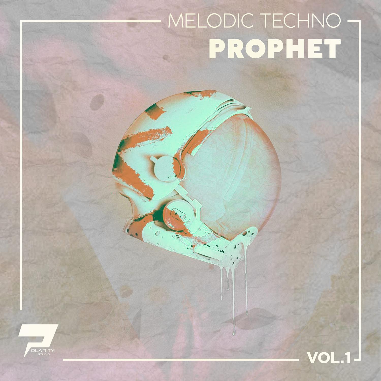 Polarity Studio – Melodic Techno – Prophet Vol. 1