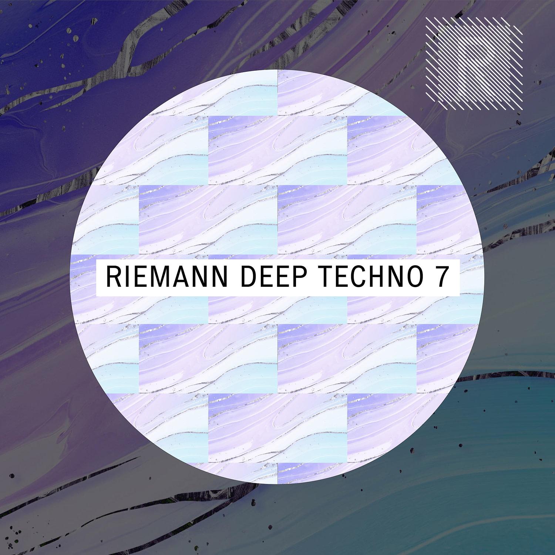 Riemann – Deep Techno 7