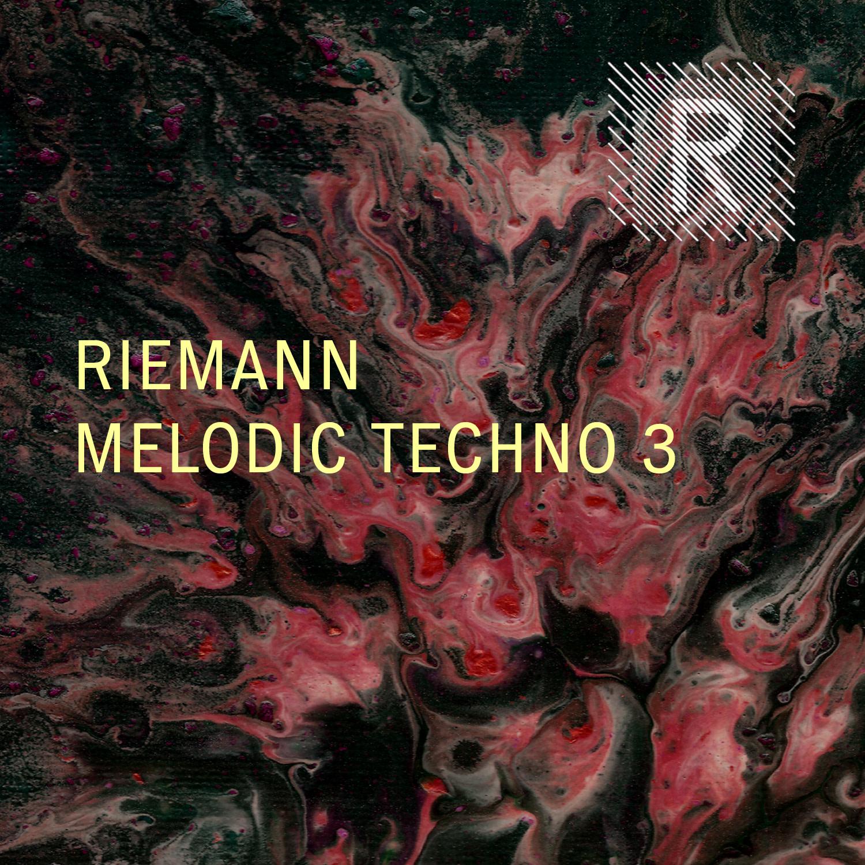 Riemann – Melodic Techno 3