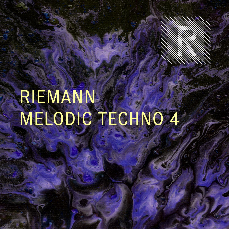 Riemann – Melodic Techno 4