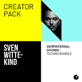 CREATOR PACK – Sven Wittekind – Sample Bundle