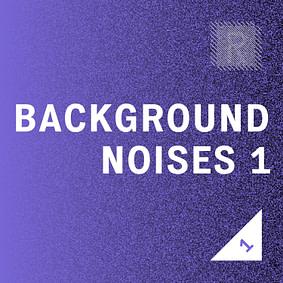 Riemann – Background Noises 1