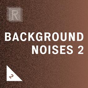 Riemann – Background Noises 2