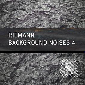 Riemann – Background Noises 4
